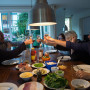 12 persoons tafel